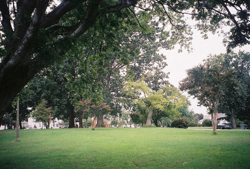 Robinson Park
