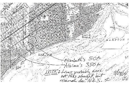 Map of Lupo Land