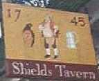 Shield's Tavern