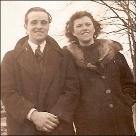 Bill and Sally Chandler