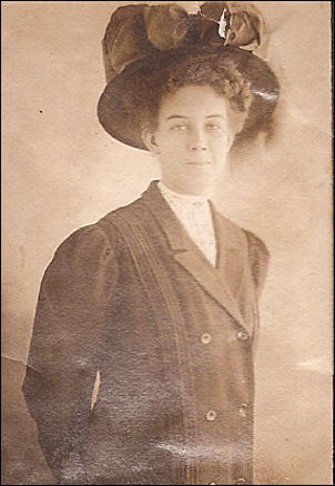 Edith Hale Chandler