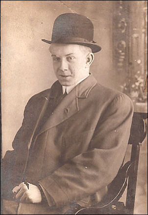 Frederick Augustus 'Fred' Chandler, Jr.