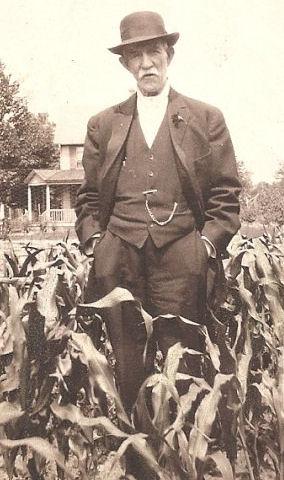 Frederick A. Chandler, Sr.