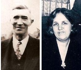 William John and Sarah McGlynn Jones