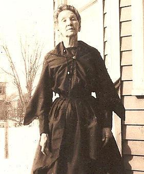Matilda Julia Hale Chandler