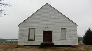 photo of Union Primitive Baptist Church