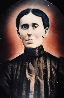 portrait of Mary L. Carolyn Sailors