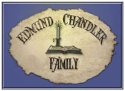 Edmund Chandler Family Logo