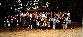1992 meeting photo