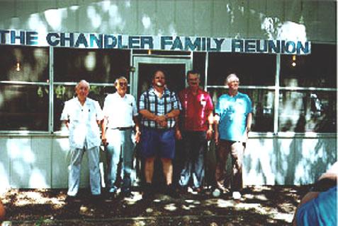 1995 meeting photo