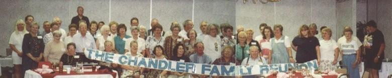 1997 meeting photo