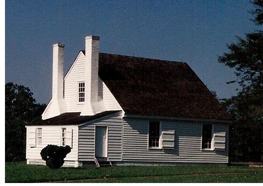 Chandler Farm