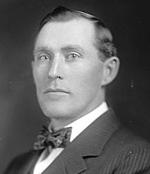 Thomas Alberter Chandler, courtesy of Library of Congress